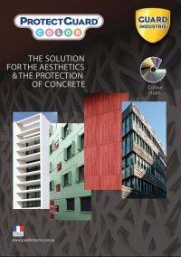ProtectGuard Color Catalogue