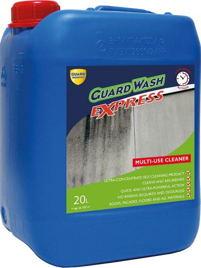 Guard Wash Express Multi Use Cleaner Product Image