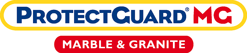 ProtectGuard® MG Marble Sealer Granite Sealer Logo