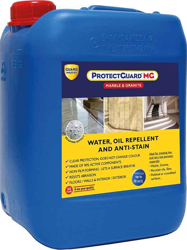 protectguard mg