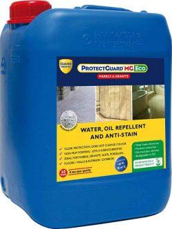 protectguard mg eco marble and granite sealer