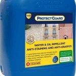 protect guard stone sealer
