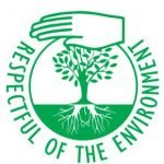 Eco Degreaser Respectful of the environment logo