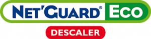 Net Guard Eco Descaler Logo