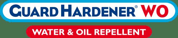 Guard Hardener® WO Logo