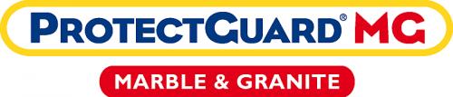 ProtectGuard® MG Granite Sealer Marble Sealer Logo