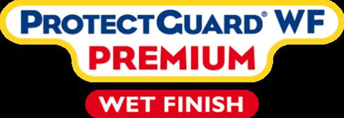 ProtectGuard® WF Premium Logo Long Lasting Colour Enhancing Sealer